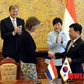 NBB signs MoU with Korea Brain Research Institute