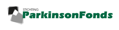 Logo Parkinson fonds